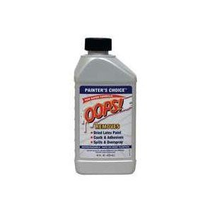 Homax 16oz Oops¨ All Purpose Stain Remover and Cleaner