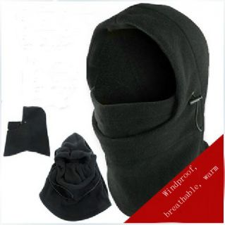 New Full Face Ski Mask Cover Winter Warm Hat Windproof Breathable Warm