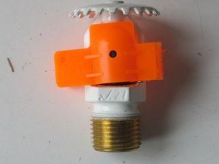 Victaulic Fire Sprinkler Heads S271AJS440 18 Sprinker Head Lot 4 50