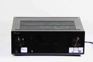 822 K 5 1 Channel 3D Ready Network A V Home Theater Receiver