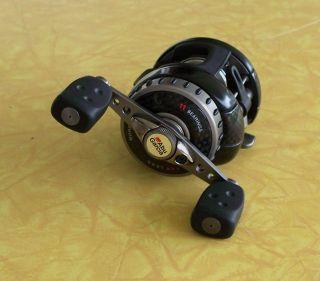 Rare ABU Garcia Ambassadeur 3600C EON Pro baitcasting fishing reel
