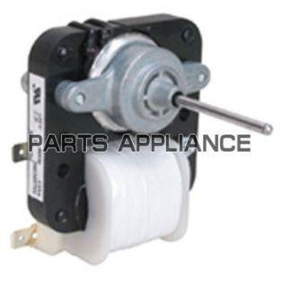 Bohn evaporator 3 fan walk in cooler model adt156aj for Walk in cooler fan motor