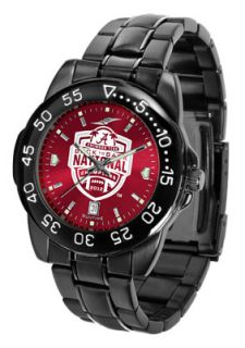 Crimson Tide 2012 BCS National Champions Mens Fantom A Sport Watch