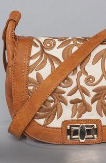 Accessories Boutique The Axel Bag Concrete