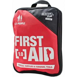 Adventure First Aid Kit 1 0 1 2 People Medical Supplies Survival Tools