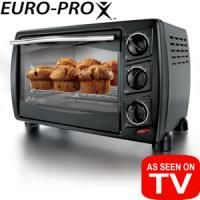 Shark Euro Pro TO140L 6 Slice Toaster Oven