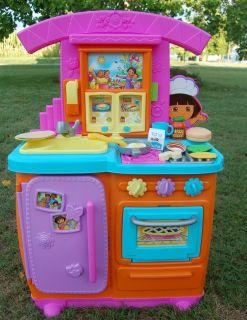 Dora Go Diego Go Mattel Fisher Price Talking Rescue Animal