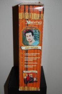 Sync Joey Fatone 10 Doll Marionette