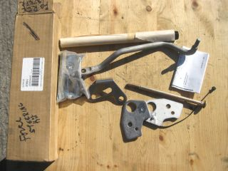 Steering Link Kit Mercury Force 15 25 HP Outboards 1990s
