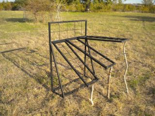 Wild Feral Hog Trap Root Gate Corral
