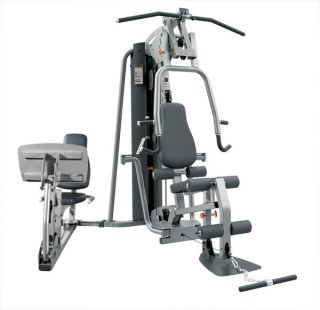 FITNESS G4 Leg Press Multi Station Home Gym Equipment Fitness Machine