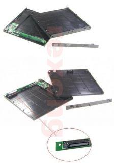 product external usb 9 5mm pata ide dvd drive case enclosure features