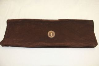 Thomas Ferney Genuine Leather Shotgun Case Cover