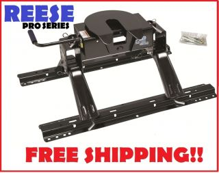 Reese Pro Series Fifth 5th Wheel Trailer Tow Hitch 15K