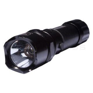 3W LED Lamp Light Flashlight Outdoor Waterproof Torch Energizer AA