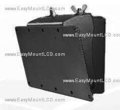 Tilting 26 37 LCD Plasma Flat Panel TV Wall Mount w Max Vesa
