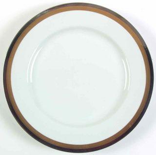 manufacturer fitz floyd pattern platine d or round piece service plate