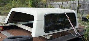 K5 Blazer Fiberglass Top