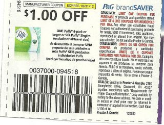 Puffs Tissue Coupons Printable 2018 J Crew Sale Coupons
