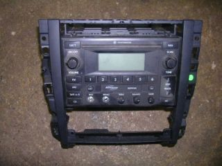 99 02 VW JETTA GOLF GTI RADIO CAGE SURROUND MK4 OEM