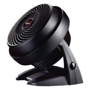 Vornado 9 in 3 Speed Whole Room Air Circulator Floor Fan