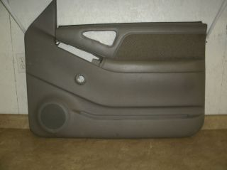 94 97 S10 Sonoma 95 97 Blazer Jimmy Right Passenger Front Door Trim