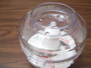 white oster kitchen center food chopper