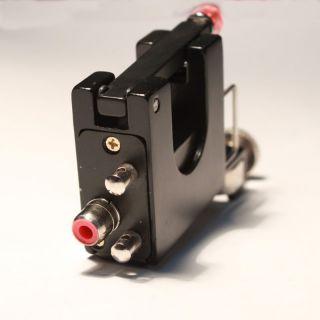 Handmade Tattoo Machine Gun Shader Supply Horse Frame