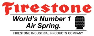 Firestone W02 358 7031 Air Spring Air Bag Suspension W023587031 7031