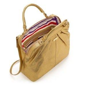 kate spade five points camille handbag satchel nwt $ 475