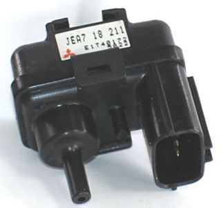 96 97 Ford Aspire Map Boost Sensor JEA7 18 211 E1T40172