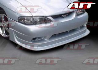 Ford Mustang 1994 1998 Cobra R2000 Front Bumper AIT