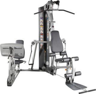 FITNESS G3 Leg Press Multi Station Home Gym Equipment Fitness Machine