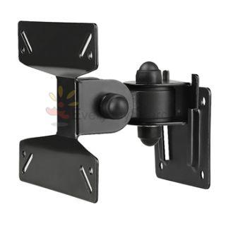 Tilt Wall Mount Bracket Holder for Flat Panel LCD LED Plasma TV HDTV
