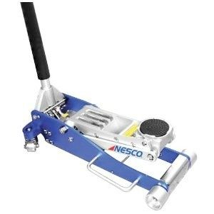 Low Profile hydraulic lightweight Raceing Floor Jack 3 Ton Capacity