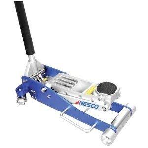 Low Profile hydraulic lightweight Raceing Floor Jack 3 Ton Capacity