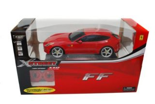 New 1 18 Radio Control Ferrari FF Car Electric RC RTR