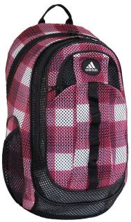 New Adidas Forman Mesh Backpack Pink Purple Mochila Maletin Rucksack