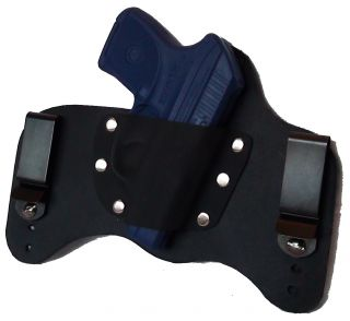 Best Holster For Ruger Lc9 Gun