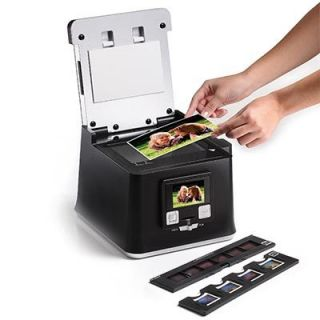 Imagebox Stand Alone 9 MP Film Slide Photo Scanner
