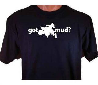Got Mud 4 Wheeling Wheeler Kids T Shirt