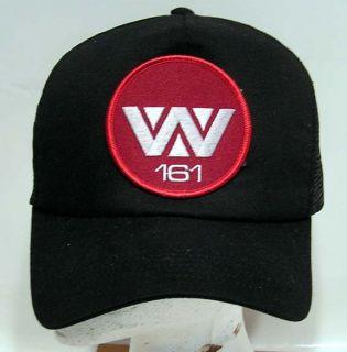Aliens Weyland Yutani Fiorina Baseball Cap Hat w Patch