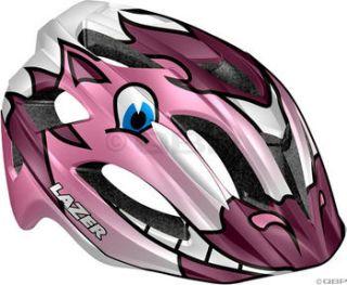Lazer PNut MIPS Youth Helmet Pink Horse One Size