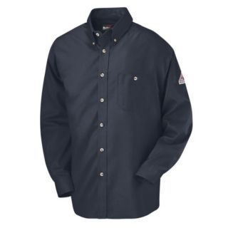 Bulwark SEG6 Dress Shirts Excel Fr Flame Resistant Fire Resistant