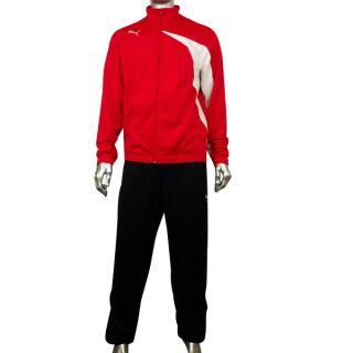 Mens Puma BTS Full Suit Tracksuit Football Training Track Top Jacket