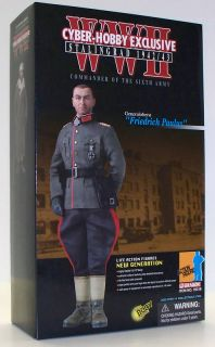 Cyber Hobby Exclusive Friedrich Paulus 70318 New