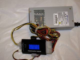 FSP Group Inc 250W Power Supply Model FSP250 50GLV Tested
