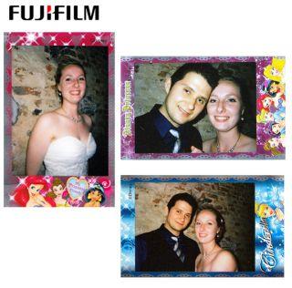 Fuji Fujifilm Instax Mini 7S Polaroid Camera Film Photo