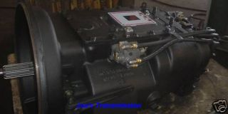 Eaton Fuller RTLO18913A 13 Speed Transmission