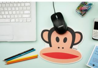 Paul Frank Julius Mouse Mat Mouse Pad Lovely Laptop Desktop